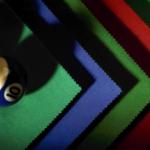 tapizado de billares